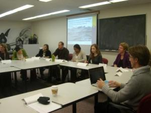 Writing Center Colloquium