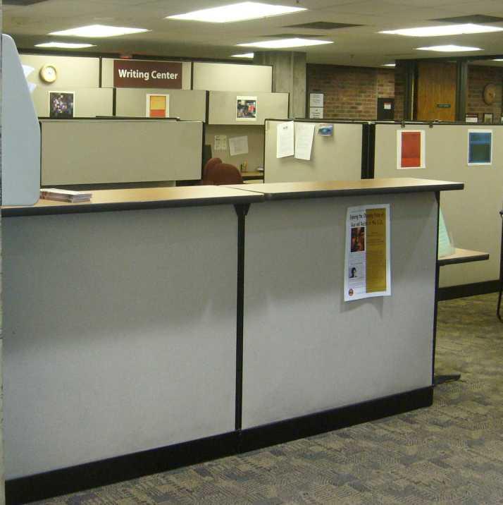 Writing Center Hamline