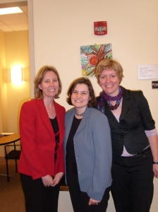 Rebecca Nowacek, Beth Godbee, Katrin Girgensohn
