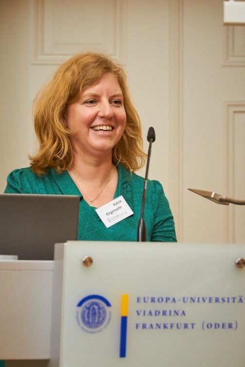 Katrin Girgensohn
