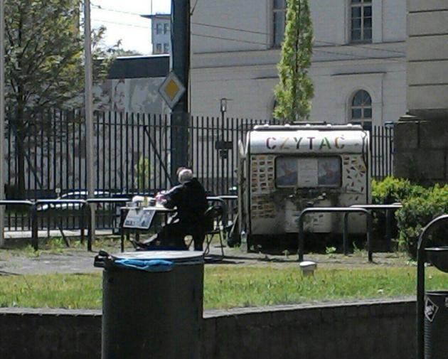 Schreibberatung Kunst- und Kulturwagen