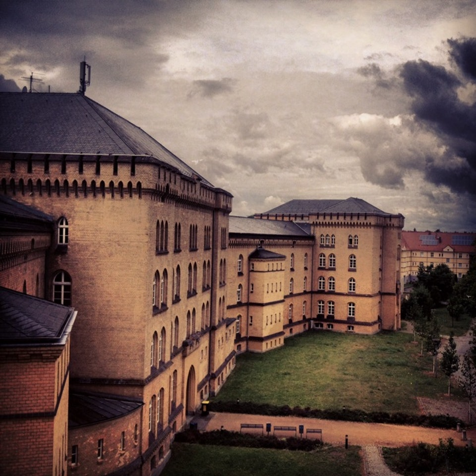 Gebäude Viadrina Sprachenzentrum_foursquare2