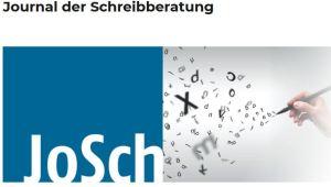Logo von JoSch - Journal der Schreibberatung